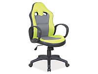 Офисное кресло Signal Q-054 зеленый