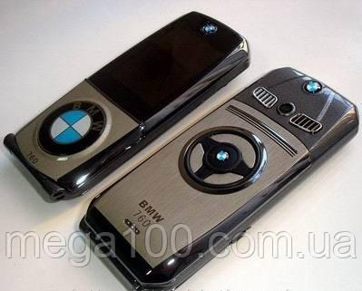 Телефон BMW 760 на 2 симкарты