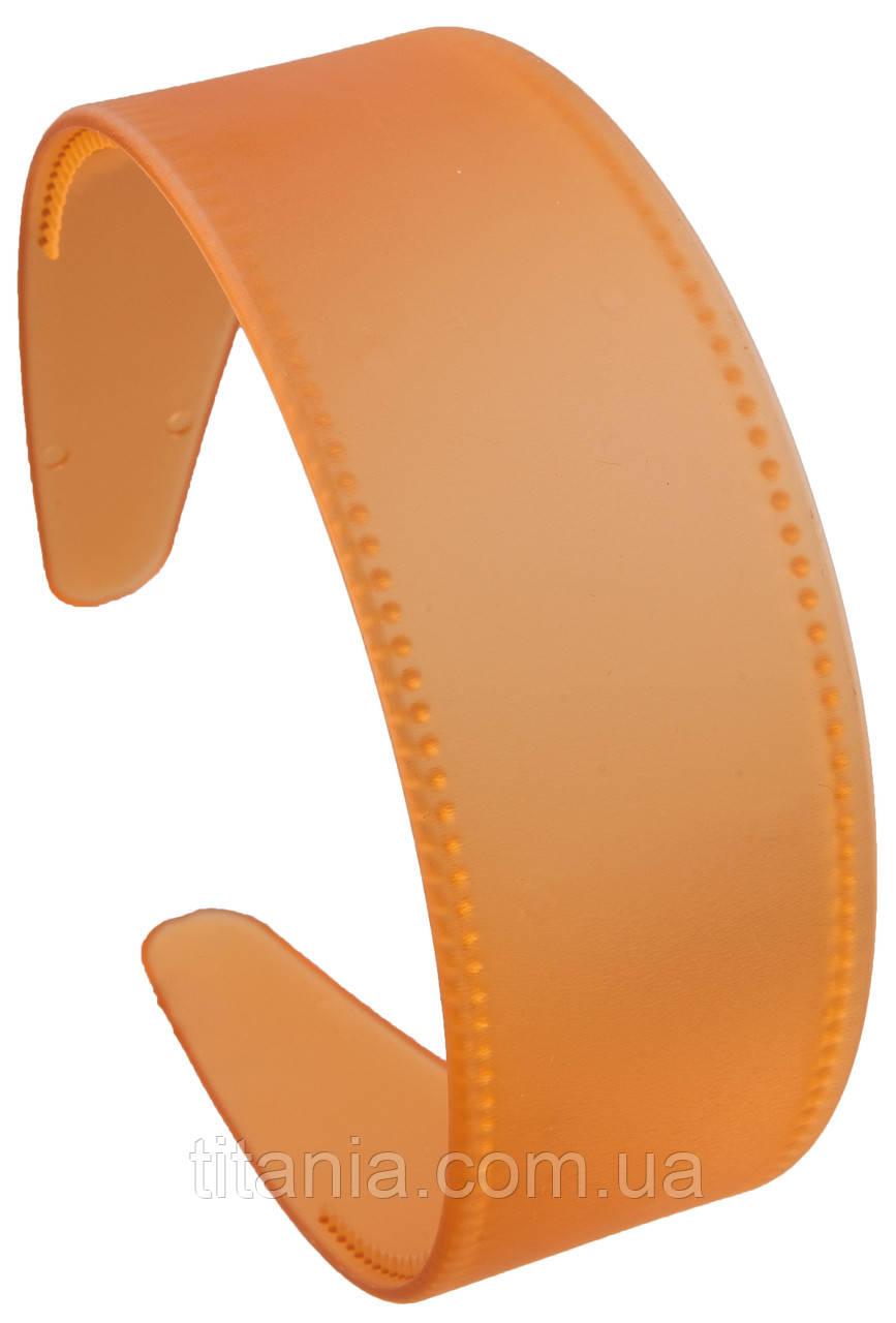 Обруч для волос Basic TITANIA 7967