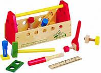Игрушечный набор инструментов,20 деталей