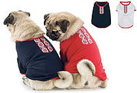 "Футболка Pet Fashion ""Украинка"" для собак"