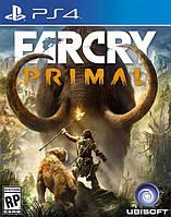 Far Cry Primal (Недельный прокат аккаунта)