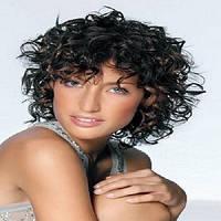 Укладка волос с использованием диффузора