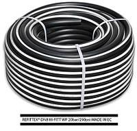 Шланг высокого давления REFITTEX 20bar 20/60bar 6 х 2,5mm бухта 50М