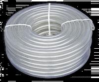 METAL-FLEX Шланг с металл. спиралью 60mm бухта 30М