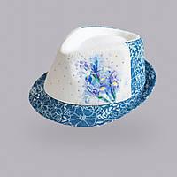 Шляпа  для девочки TuTu арт.100. 3-002579