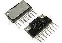 Микросхема STR-Z2154