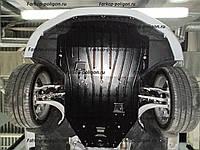 Защита картера AUDI A8 L 4,2TDi, АКПП c-2013 г.