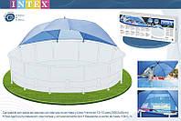 Зонт для бассейна Intex Pool Canopy 28050 Intex