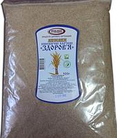 """Висівки пшеничні """"Здоров'я"""" 0,5кг"""