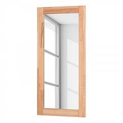 Зеркало в раме из массива дерева 002