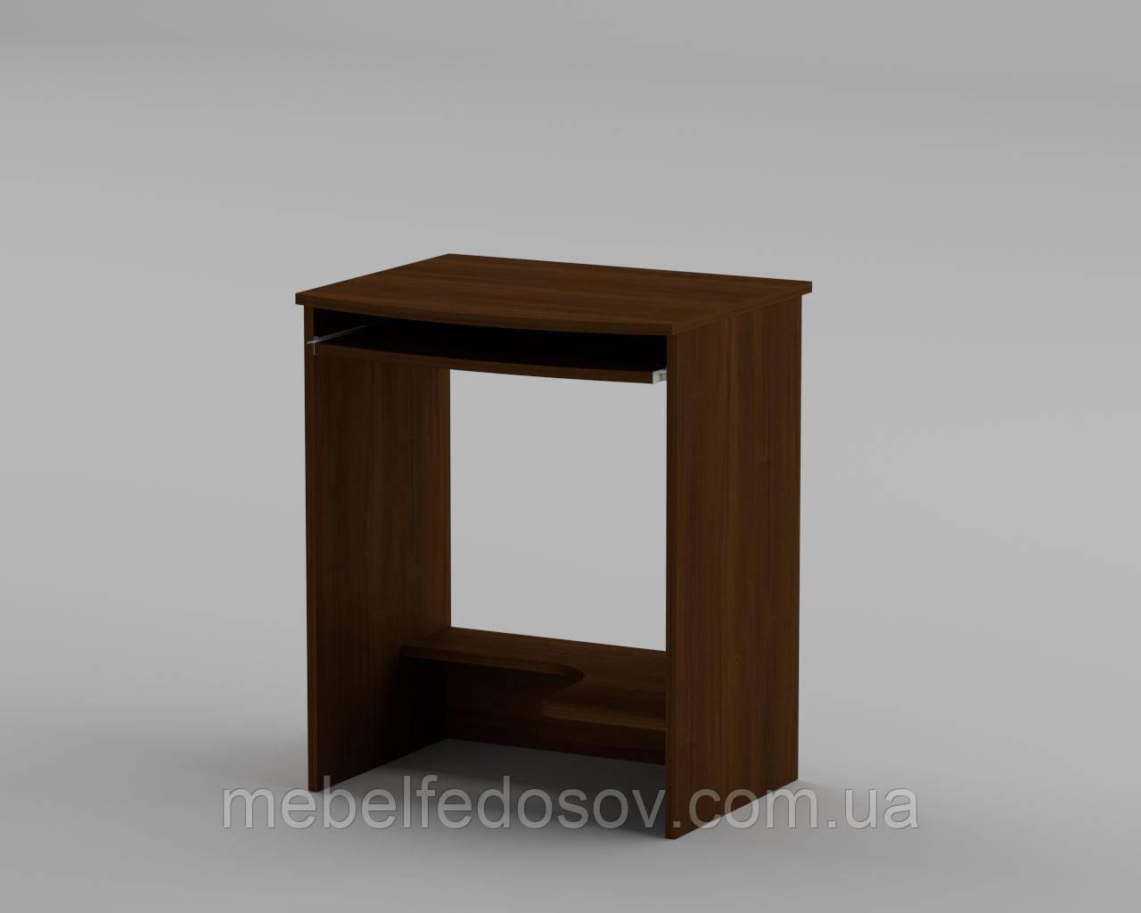 Стол компьютерный СКМ-13  МИНИ (Компанит) 604х500х736мм