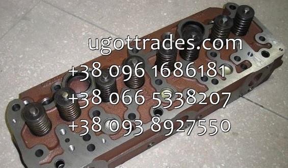 Головка ЮМЗ Д65-1003012 новая