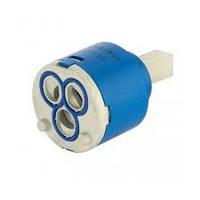 Картридж Zegor 40 керамический(пластиковая ручка)
