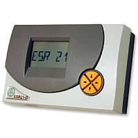 Контролер керування для сонячних колекторів TA 01/UVR61-PV