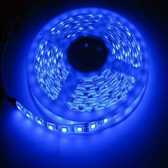 Светодиодная лента smd 5050-60д.IP65