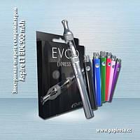 Электронная сигарета с клиромайзером Aspire ET BDC 900 mAh