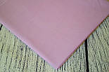 Лоскут ткани №36а ткань светло-сиреневого цвета, фото 2