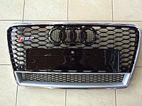Решетка радиатора на Audi А7 RS Quatro , фото 1