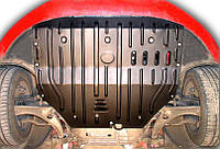 Защита картера AUDI TT (lnok 8N) 1,8 АКПП c 2002-2006г.