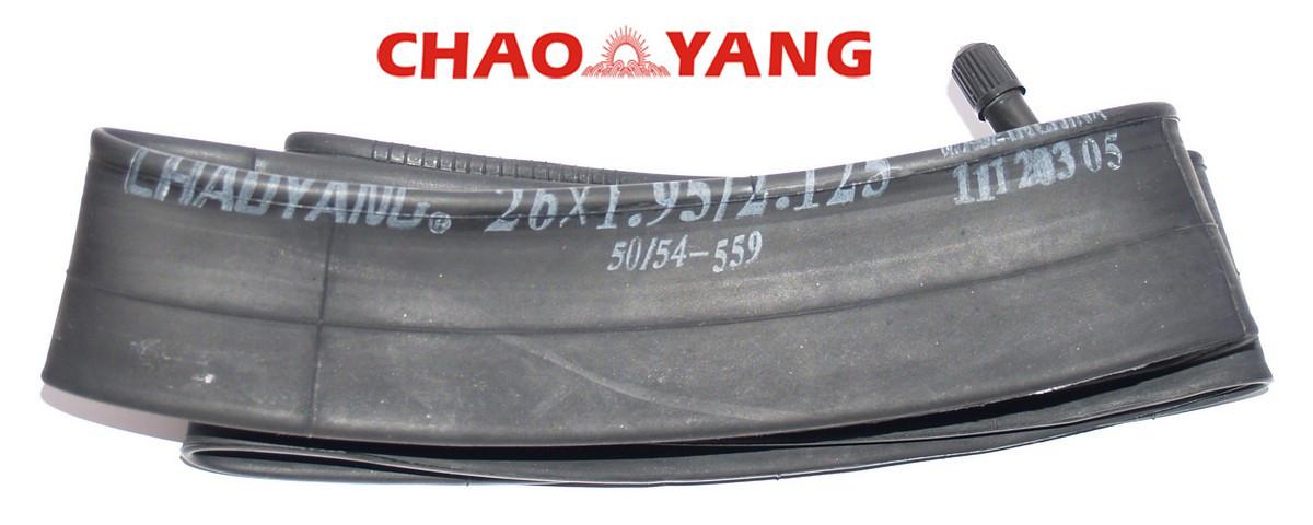Велосипедна Камера ChaoYang 20 x 1,95 / 2,125 AV