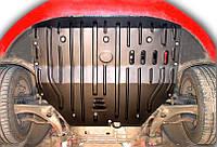 Защита картера AUDI TT 2,0 АКПП c-2007г.
