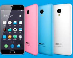 Чехлы для телефонов Meizu M