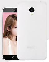 Силиконовый чехол для Meizu M3s