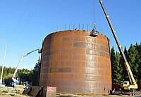 Ремонт резервуаров , эстакад ,оборудования