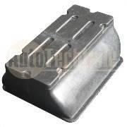 Подушка передней пластиковой рессоры верх., Sprinter (901-904), MERCEDES-BENZ A 901 322 2619