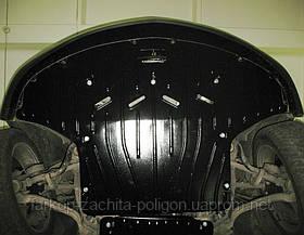 Защита картера BENTLEY Continental GT c 2003-2010г.