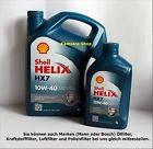 Олива моторная HELIX HX 7 10W-40 SHELL 03693