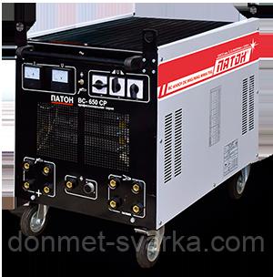 Многопостовой сварочный выпрямитель ВС-650СР DC MIG/MAG MMA