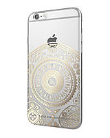 Чехол для iPhone 6/6S -Hoco Super star series (Swarovski Diamond Totem)