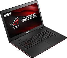 Ноутбук ASUS Rog G771JW (G771JW-T7051D) +960GB SSD +750GB HDD, фото 2