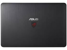 Ноутбук ASUS Rog G771JW (G771JW-T7051D) +960GB SSD +750GB HDD, фото 3