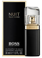 """Женский парфюм """"Hugo Boss Boss Nuit Femme Eau de Parfum"""" обьем 75 мл"""