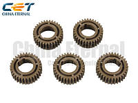 Шестерня тефлонового вала 33T CET Kyocera Fs-1040/1041/1060DN/1061D Upper Roller Gear 32T CET4001