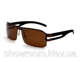 Солнцезащитные очки в стиле Porsche Design (p-8461) brown