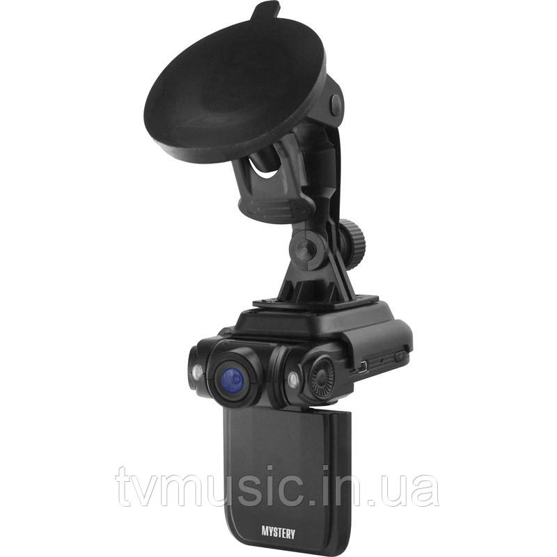 Видеорегистратор Mystery MDR-810HD