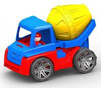 Детский грузовик бетоновоз Орион 294, фото 1