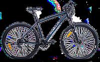 """Велосипед горный Magellan Crux 27.5"""" Sport"""