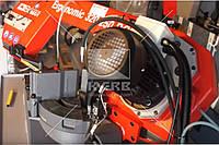 Отрезной ленточный станок для металла Bomar Ergonomic 320.250 DGSH