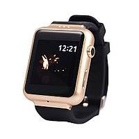 Умные смарт часы часофоны (Smart Watch) K8 с камерой, Wi-Fi, GPS, Bluetooth