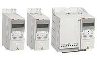 Частотный преобразователь ABB ACS 55-01E-01A4-2 (0,18 кВт)