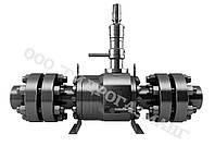 Клапан-отсекатель КО-302М2