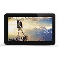 "Планшет ASSISTANT AP-115G 10.1"" 3G White Quadcor"