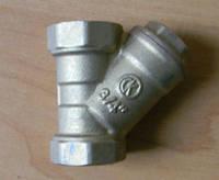 Фильтр грубой очистки воды 3/4 дюйма СК