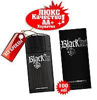 Paco Rabanne Black XS for Him Хорватия Люкс качество АА++ Пако Рабан Блэк Иксэс Фо Хим