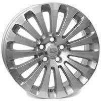 Литые диски WSP Italy W953 R17 W7 PCD5x108 ET50 DIA63.4 SILVER POLISHED